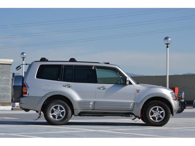 「三菱」「パジェロ」「SUV・クロカン」「京都府」の中古車27