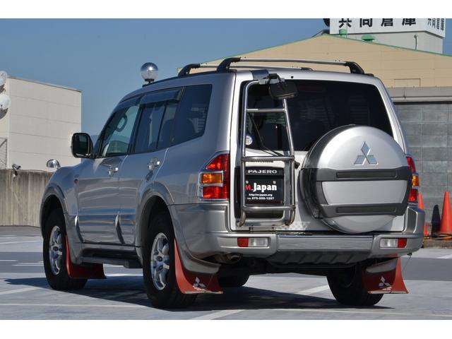 「三菱」「パジェロ」「SUV・クロカン」「京都府」の中古車31