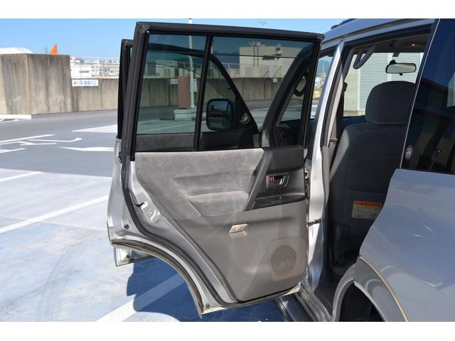 「三菱」「パジェロ」「SUV・クロカン」「京都府」の中古車39