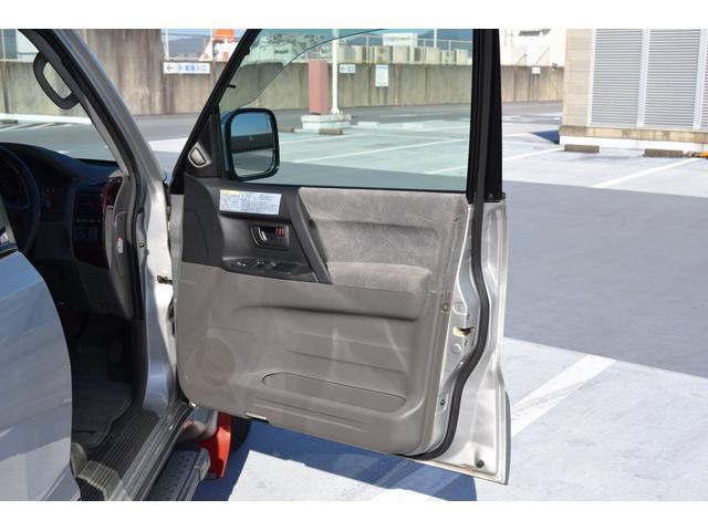 「三菱」「パジェロ」「SUV・クロカン」「京都府」の中古車40