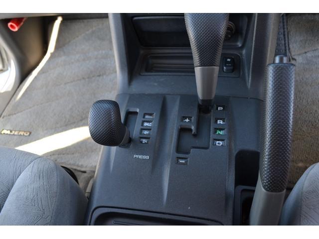 「三菱」「パジェロ」「SUV・クロカン」「京都府」の中古車52