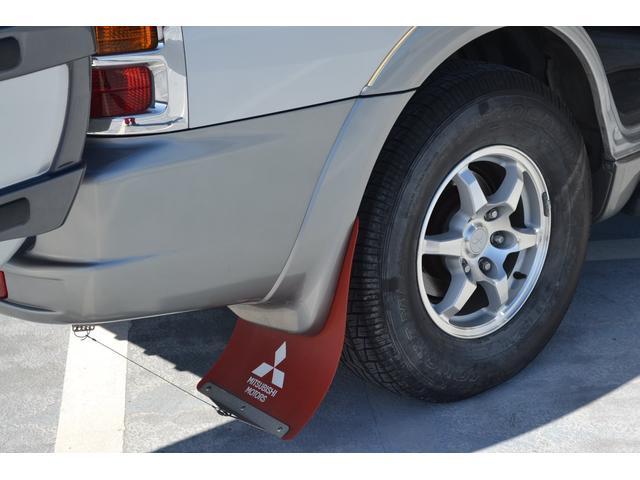 「三菱」「パジェロ」「SUV・クロカン」「京都府」の中古車71