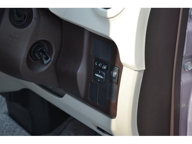 Xユルリ 特別仕様車 ナビ 1セグBカメラETC キーフリー(19枚目)