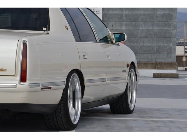 「キャデラック」「キャデラック コンコース」「セダン」「京都府」の中古車39
