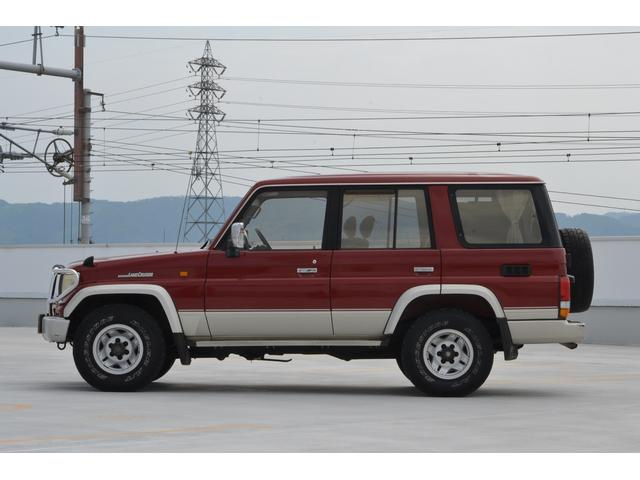 「トヨタ」「ランドクルーザープラド」「SUV・クロカン」「京都府」の中古車2