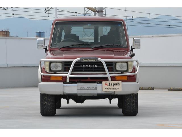 「トヨタ」「ランドクルーザープラド」「SUV・クロカン」「京都府」の中古車7