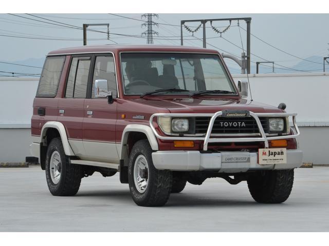 「トヨタ」「ランドクルーザープラド」「SUV・クロカン」「京都府」の中古車11