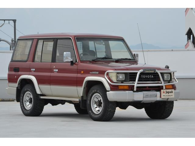 「トヨタ」「ランドクルーザープラド」「SUV・クロカン」「京都府」の中古車17