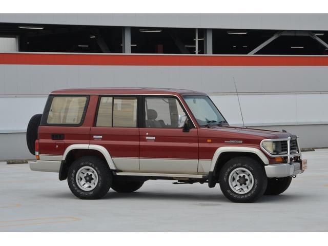 「トヨタ」「ランドクルーザープラド」「SUV・クロカン」「京都府」の中古車20