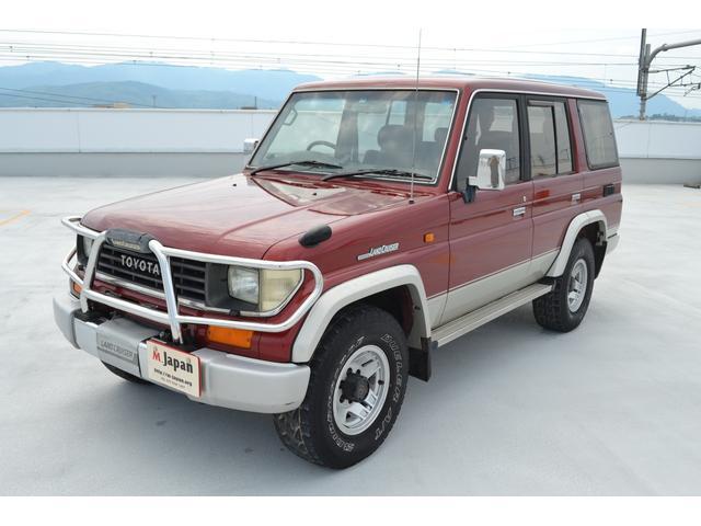 「トヨタ」「ランドクルーザープラド」「SUV・クロカン」「京都府」の中古車33
