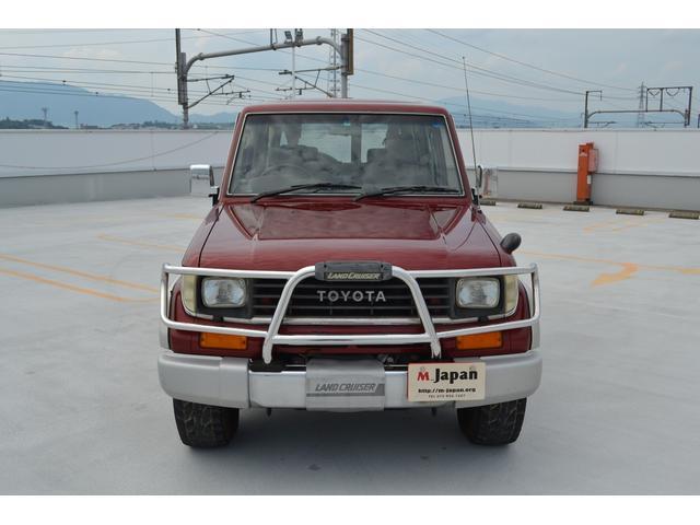 「トヨタ」「ランドクルーザープラド」「SUV・クロカン」「京都府」の中古車37