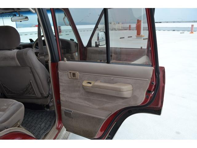 「トヨタ」「ランドクルーザープラド」「SUV・クロカン」「京都府」の中古車38