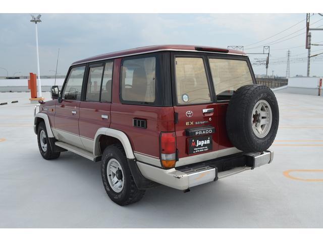 「トヨタ」「ランドクルーザープラド」「SUV・クロカン」「京都府」の中古車43