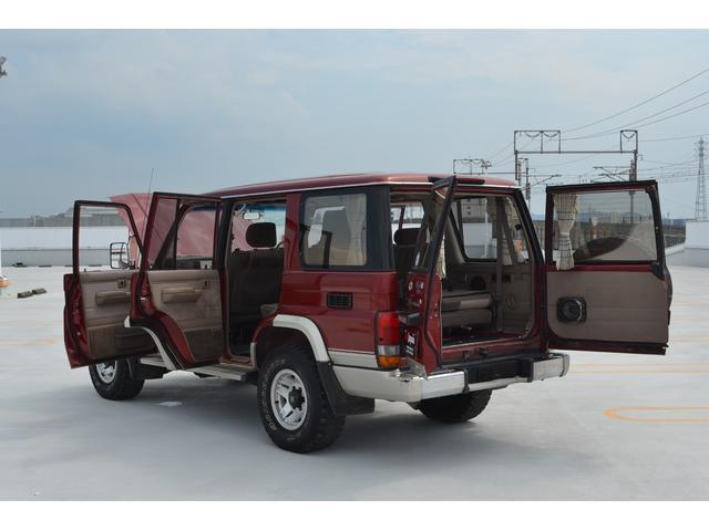 「トヨタ」「ランドクルーザープラド」「SUV・クロカン」「京都府」の中古車63