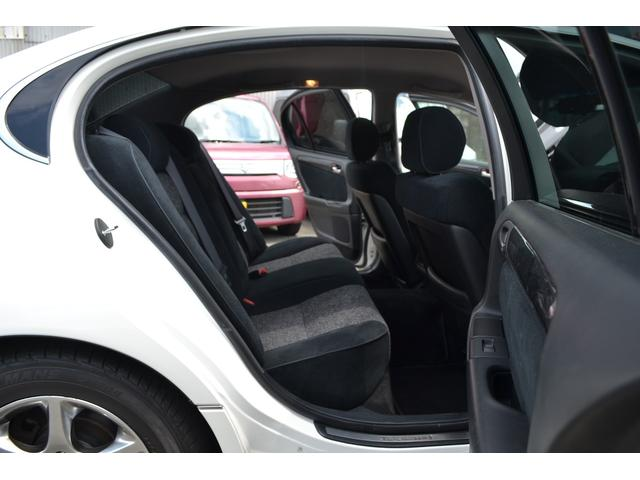 S300ベルテックスエディション 後期 純正フルエアロ リアスポ無し ベルテックス専用黒内装 HID パワーシート クルコン JBL 純正ナビ ステアシフト 5AT メインキー2個 スペア有 AAC AA評価4.5内装B(38枚目)