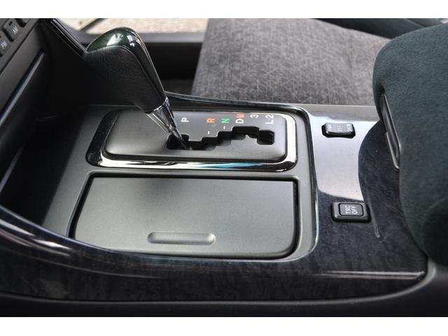 S300ベルテックスエディション 後期 純正フルエアロ リアスポ無し ベルテックス専用黒内装 HID パワーシート クルコン JBL 純正ナビ ステアシフト 5AT メインキー2個 スペア有 AAC AA評価4.5内装B(52枚目)