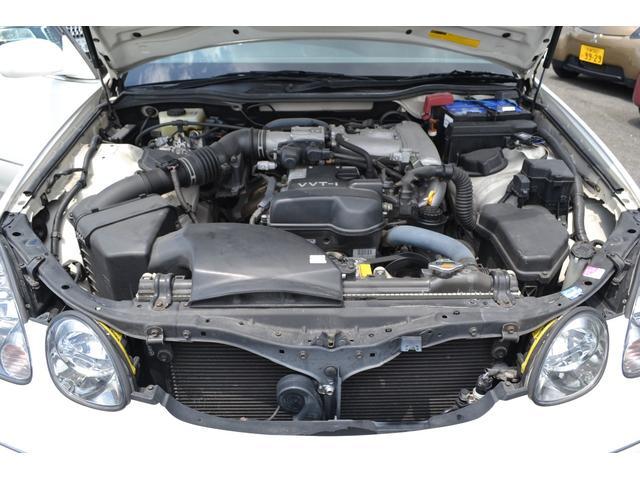 S300ベルテックスエディション 後期 純正フルエアロ リアスポ無し ベルテックス専用黒内装 HID パワーシート クルコン JBL 純正ナビ ステアシフト 5AT メインキー2個 スペア有 AAC AA評価4.5内装B(53枚目)