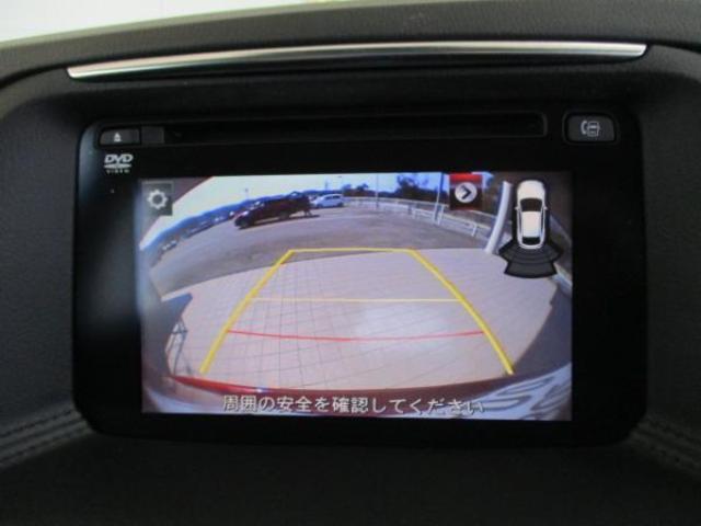 マツダ CX-5 XD L‐PKG ナビ・カメラ・本革シート