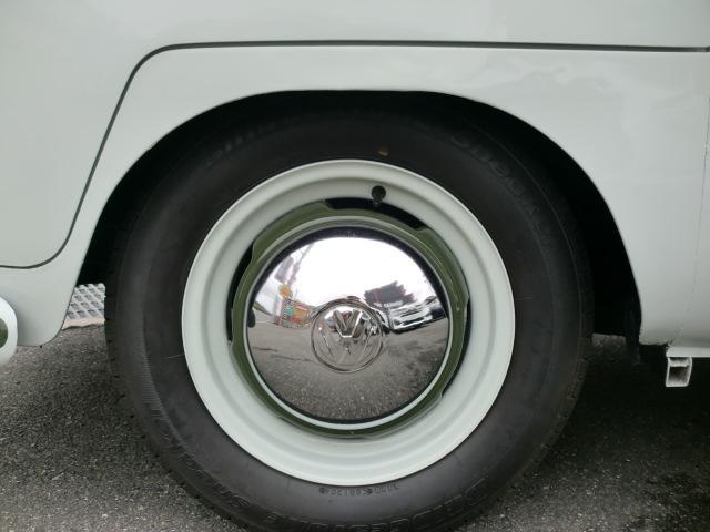 '58モデル Rストレートアクスル  コーションプレート有(9枚目)