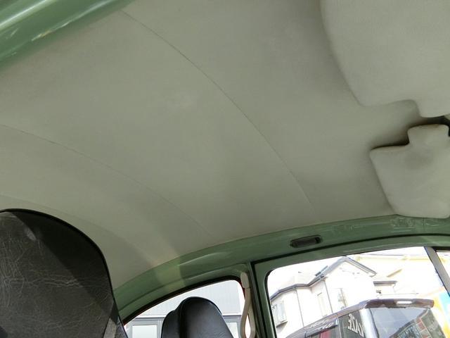フォルクスワーゲン VW ビートル ヴィンテージルック ディーラー車 クワイエットマフラー