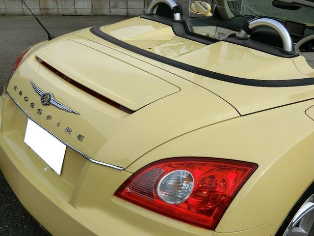 「クライスラー」「クライスラークロスファイア」「オープンカー」「奈良県」の中古車16