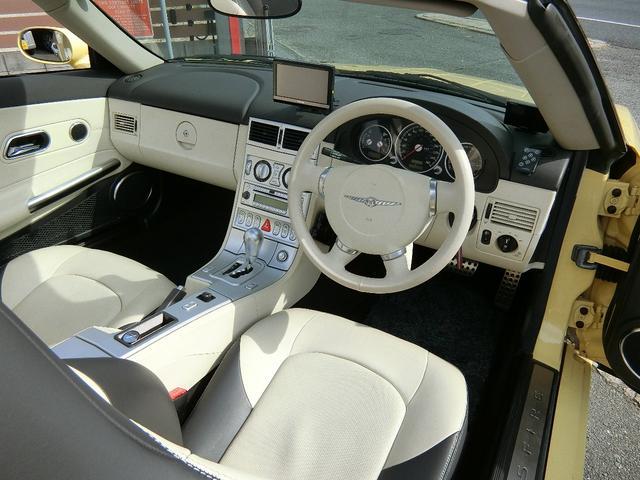 「クライスラー」「クライスラークロスファイア」「オープンカー」「奈良県」の中古車29