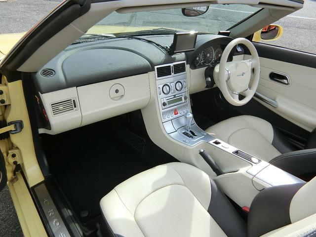 「クライスラー」「クライスラークロスファイア」「オープンカー」「奈良県」の中古車33