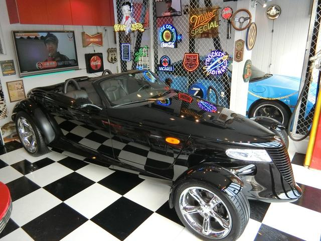 「その他」「プリムスプラウラー」「オープンカー」「奈良県」の中古車9