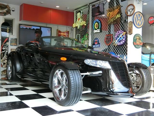 「その他」「プリムスプラウラー」「オープンカー」「奈良県」の中古車11