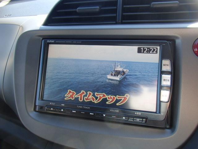 ホンダ フィット 13G・スマートセレクション 12セグナビTV Bカメラ