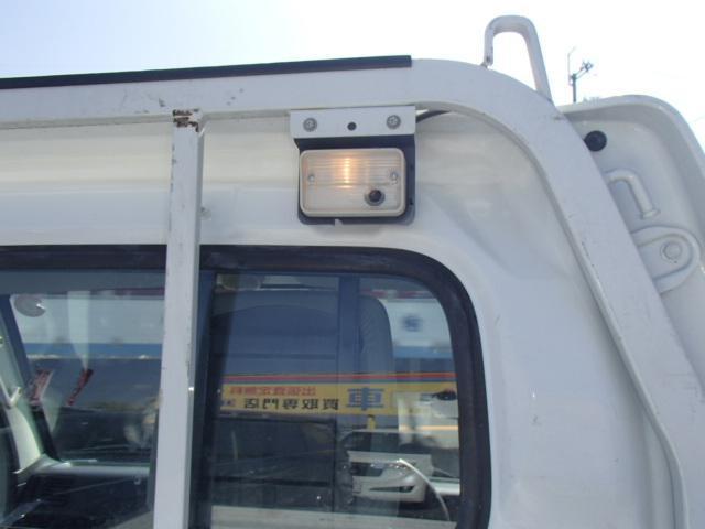FCエアコン・パワステ農繁仕様 4WD デフロック付き 農繁使用ショートホイルベース エアコン パワステ(12枚目)