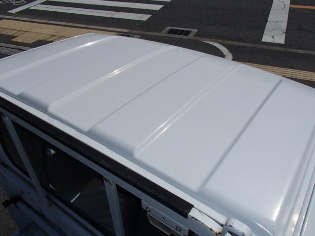 FCエアコン・パワステ農繁仕様 4WD デフロック付き 農繁使用ショートホイルベース エアコン パワステ(13枚目)