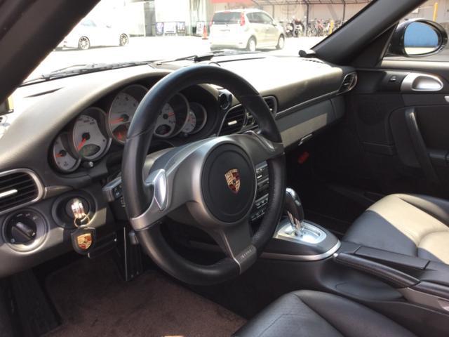 911カレラS スポーツクロノPKG PDK フルセグナビ(18枚目)