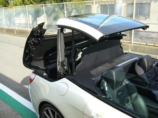 SL63 AMG パフォーマンスパッケージ(11枚目)