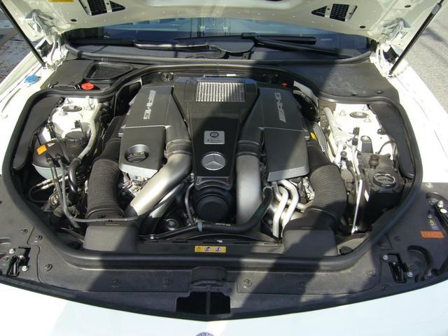 SL63 AMG パフォーマンスパッケージ(17枚目)