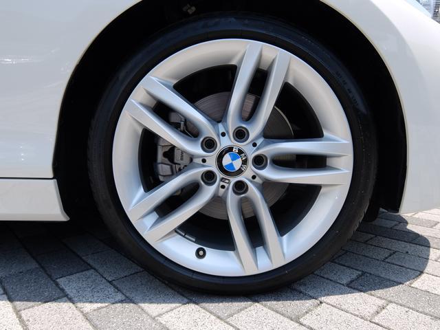 BMW BMW 118i Mスポーツ SR 赤革シート 18AW LED