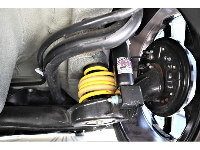 アップ!GTI MILLTEKマフラー KW車高調 DC・PLUSイグニッションコイル DTE・PEDAL・BOXスロットルコントローラー COXアルミペダル LEDヘッドライト(9枚目)