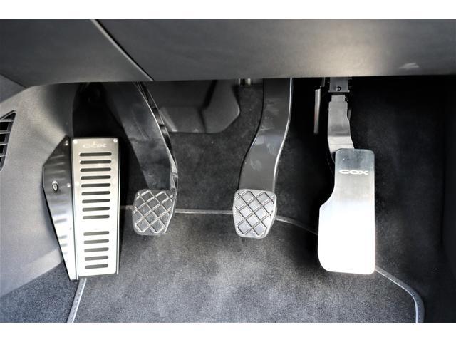 アップ!GTI MILLTEKマフラー KW車高調 DC・PLUSイグニッションコイル DTE・PEDAL・BOXスロットルコントローラー COXアルミペダル LEDヘッドライト(27枚目)
