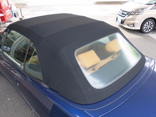 プジョー プジョー 306 カブリオレ電動オープン レザーシート ETC 2本タイヤ新品
