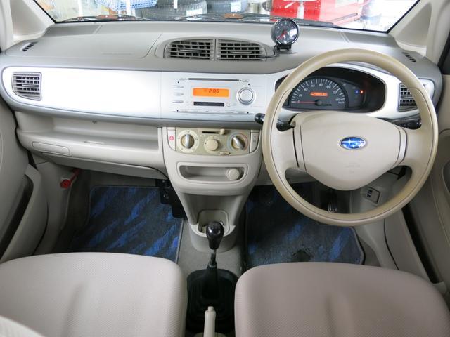 iプラス MT 4WD(7枚目)