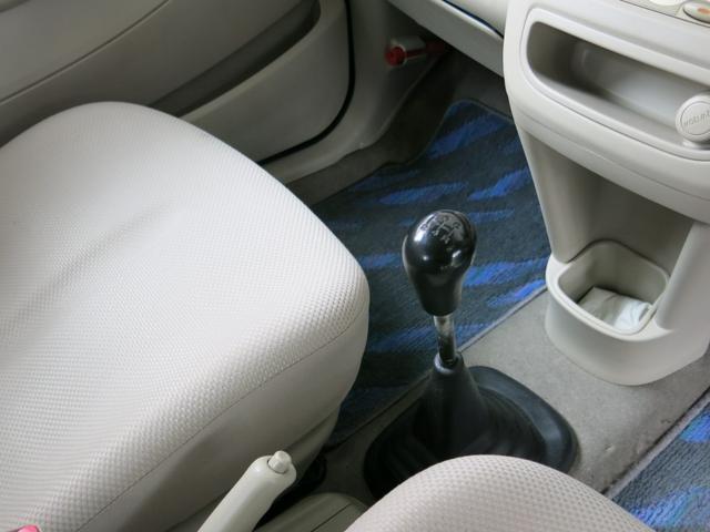 iプラス MT 4WD(13枚目)
