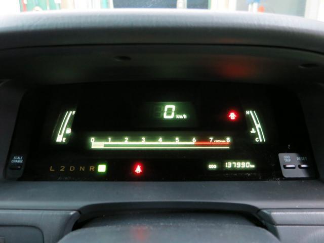 メーターは、当時では非常に珍しかった、デジタル表示のスピードメーターです。他の車両との差別化にはもってこいの装備です。視認性も良く、とてもおしゃれでカッコいいです!!