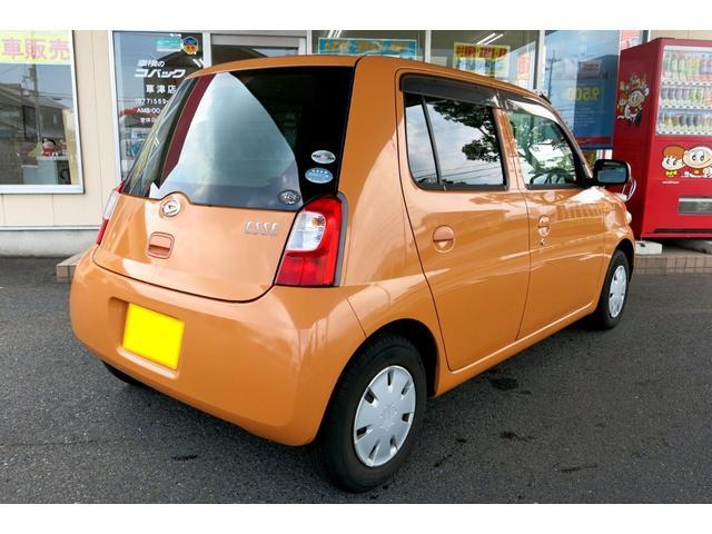 「ダイハツ」「エッセ」「軽自動車」「滋賀県」の中古車2