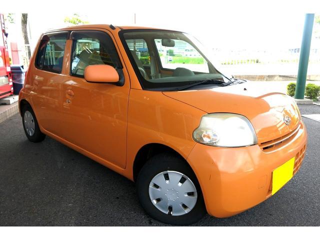 「ダイハツ」「エッセ」「軽自動車」「滋賀県」の中古車7
