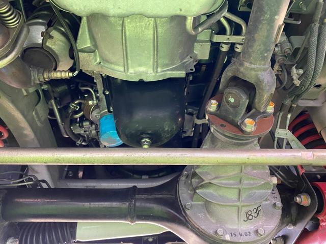 ランドベンチャー リフトアップ車 CPU ブースト計 マフラー 足回り一式 夏タイヤセット 冬タイヤセット カロッツェリアナビ Bluetooth対応 ETC 内装パネル オイルキャッチャー 1年保証(17枚目)