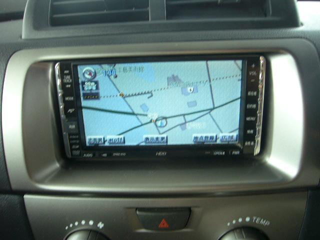 トヨタ bB Z Xバージョン キーレス HDDナビ エアロパーツ