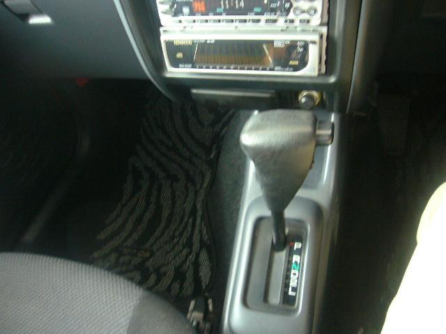 走行管理システム照合車両で、もちろん実走行のお車でございます☆まだまだ長くお乗り頂ける一台でございます☆