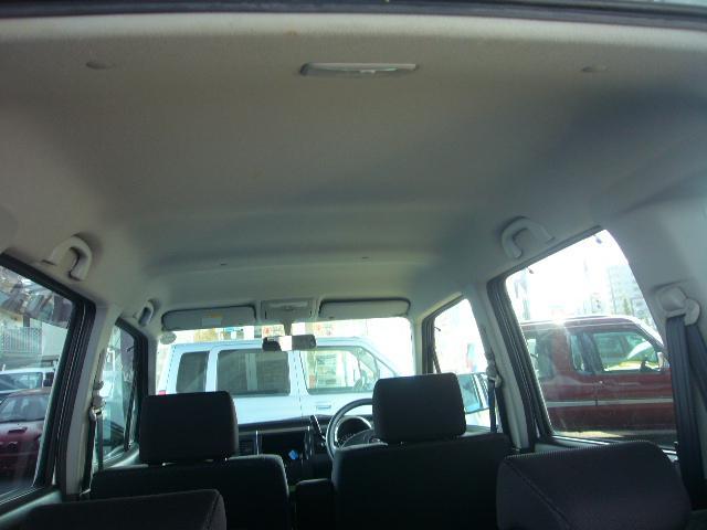 スズキ ワゴンR スティングレーX スマートキー HIDライト アルミホイール