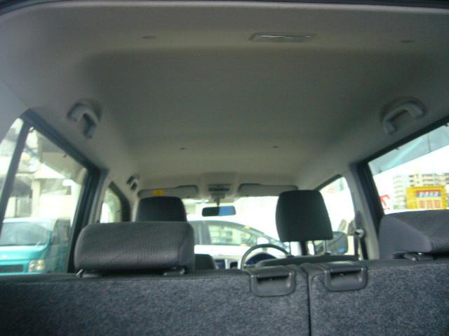 スズキ ワゴンR FXリミテッド ワンオーナー 社外ナビ 地デジTV
