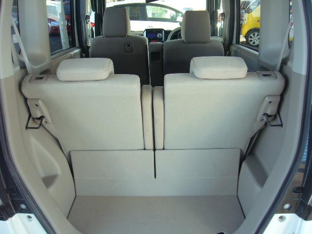 ホンダ N-BOX G・Lパッケージ パワースライドドア スマートキー